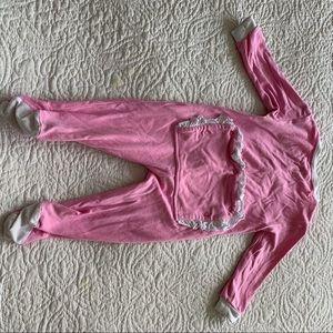 Pink pjs 24 months